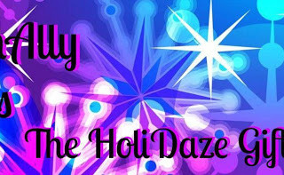Who Wants to Win $200.00?  HoliDaze Gift-Away is here!