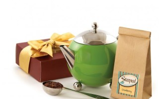Steeped Tea Review and Giveaway!!