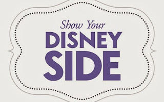 What does your #DisneySide look like?