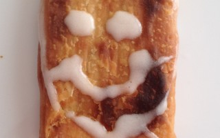 Creative Mornings With Pillsbury Toaster Strudels #Strudelgram #Giveaway