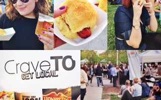 CraveTO Is A Hit, But Wait, There's More #CraveLocal To Come!
