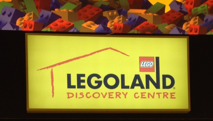 Build Up Your Summer At LEGOLAND Discovery Centre, Toronto! #Giveaway, CAN only, ends 7/26