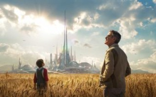 A #Tomorrowland Review by Lindsey Reeder