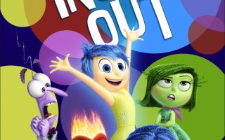 "#Win Tickets To See Disney-Pixar's ""Inside Out"" In Toronto! #Giveaway Ends 6/13"