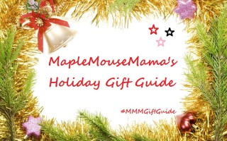 MapleMouseMama 2015 Holiday Gift Guide – Accepting Submissions #MMMGiftGuide