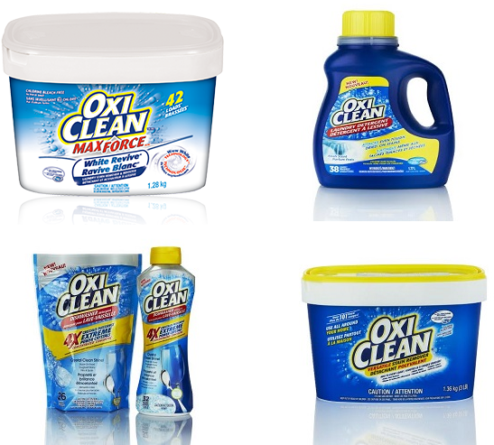Give Thanks All Season Long With Oxiclean And Hgtv S Sarah