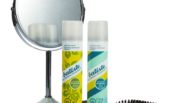 Batiste™ Dry Shampoo – The Perfect Life Hack For Beautiful Hair!