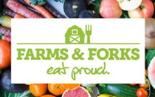 Eat Well With Farms & Forks – Delivering Organic Food To Ontario! #Giveaway, CAN only