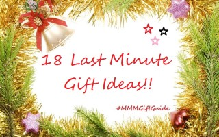 18 Last Minute Gifts For Teachers, Bus Drivers, etc.. #MMMGiftGuide
