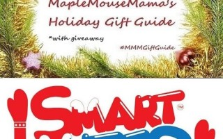 Smart Mitts Just Make Sense! #Giveaway #MMMGiftGuide CAN 1/10/16