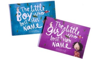 Your Child Will Love 'Lost My Name' – A Personalized Book With A Twist! #Giveaway #MMMGiftGuide