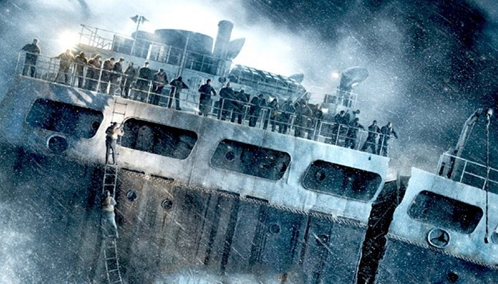 Disney Presents: The Finest Hours