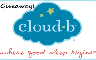 "Join Us On @cloud_b For a ""Plush With A Purpose"" #Giveaway and Sleep Tight! Canada, ends 5/18"