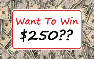 Easy Money To Be Won, Internet Peeps – #Win $250 US PayPal #Giveaway – Worldwide, 5/24