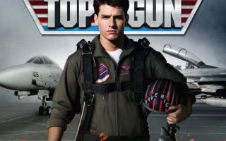 Enter To #Win The 30th Anniversary Edition of #TopGun On DVD!! Canada only, 6/18