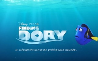 Finally! Finding Dory After 13 Years – #JustKeepSwimming