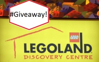 Everything Is Awesome At #LEGOLAND Discovery Centre In Toronto! #Giveaway, CAN, 7/2