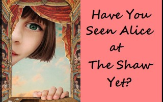 You Won't Believe What's Down The Rabbit Hole In The Shaw Festival's 'Alice In Wonderland'