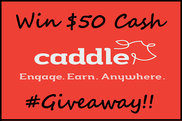 caddle cashback app