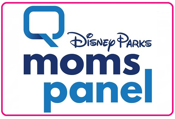 Disney Moms Panel Application