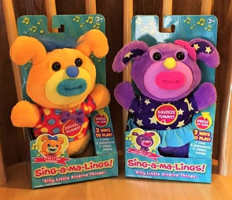 toys for babies 2016