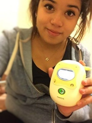 breastfeeding, medela