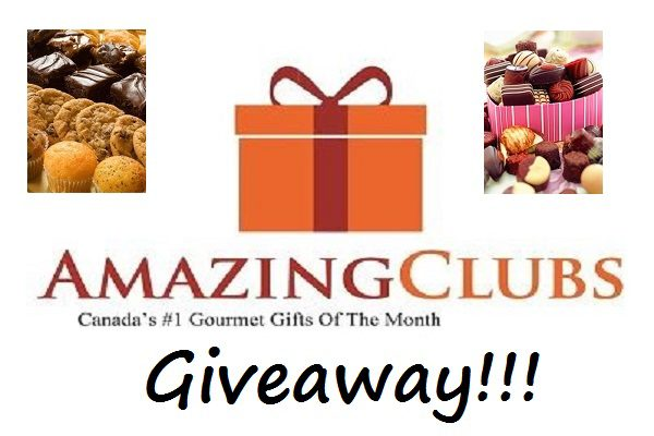 Gifts For That Hard To Shop For Person – Amazing Clubs Monthly Subscription #Giveaway #MMMGiftGuide