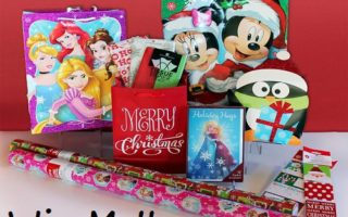 Wrap Up Christmas With @CarltonCards #Giveaway 12/18 CAN