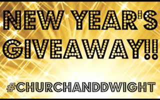 Entertaining Is Easy With Tips From #ChurchAndDwight #Giveaway