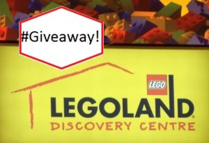 win legoland tickets