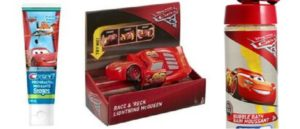 #Cars3 giveaway