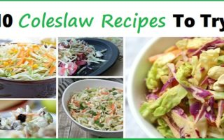 Here Are 10 Coleslaw #Recipes You Need To Make This Summer