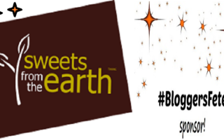 Sweets From The Earth, A Canadian Family-Owned Company That Cares #Giveaway #BloggersFete