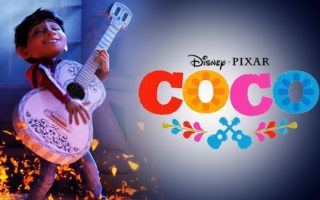 A Must See!! Disney*Pixar's Coco – In Theatres Now #SeizetheMoment