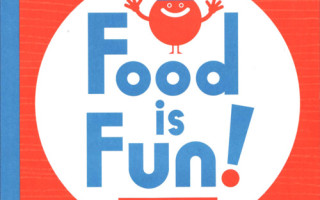 Food is Fun Friday: Awesome CCCCC!!!