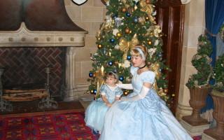 Destination Disney in Colour: Blue