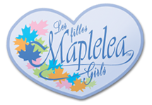 Maplelea Friend Zoey goes swimming…