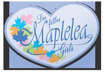 Maplelea Friend Zoey is Ready for Winter!