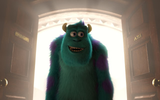 Monsters University: Hidden Gems!