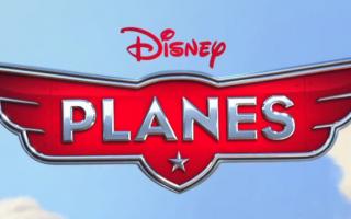 Disney's PLANES, a review