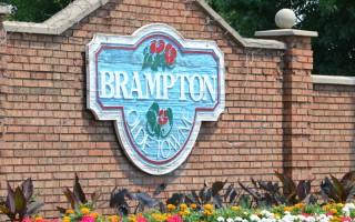 My Hometown: Brampton, Ontario