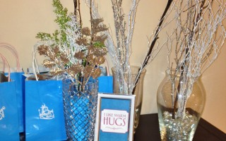 Showing My #DisneySide with #Frozen Inspired Decorations (Part Two)