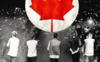 One Direction: Interview With @Canada1DProject