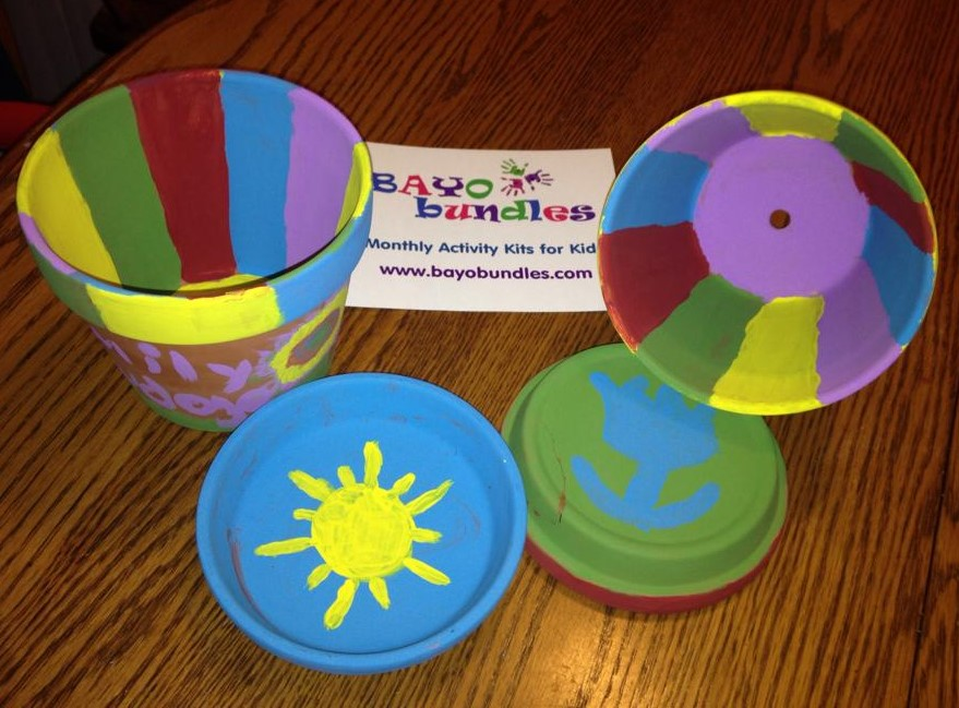 Kidscraft With Bayobundles Monthly Activity Kits Maple Mouse Mama