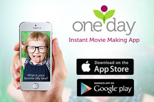 Making Memories With The #OneDay4Android App!