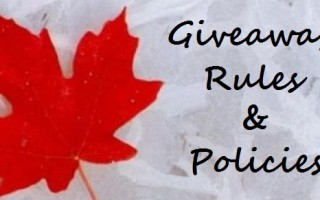 Policies & Rules For Giveaways on MapleMouseMama