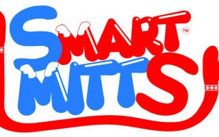 Thank You To #BloggersFete Sponsor: Smart Mitts!!