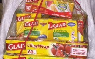A #BloggersFete '15 Sponsor Spotlight With GLAD