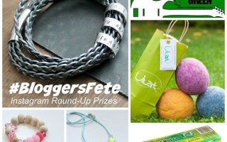 It's a #BloggersFete '15 Instagram Round-Up and You're Invited!!
