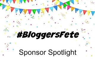 Thank You To Our Generous #BloggersFete Sponsors!!